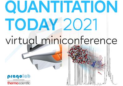 Quantitation today 2021