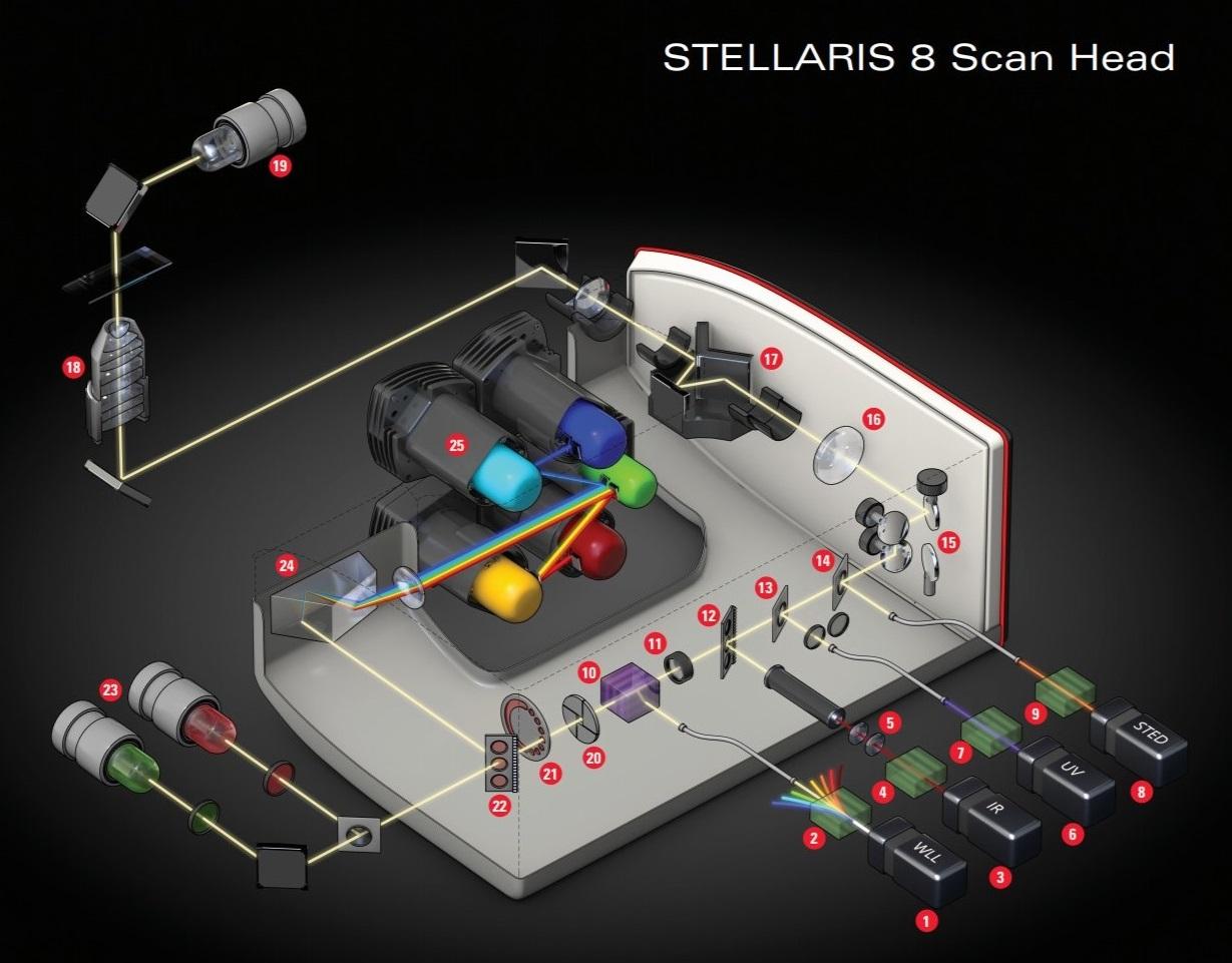 Seriál o STELLARIS systémech - 1. díl: Detekce